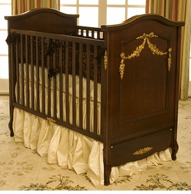 elegance crib bedding by art for kids