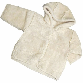 fattamano fleece jacket