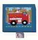 fire truck nightlight