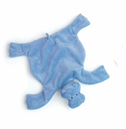 flatopotomus baby cozy by north american bear