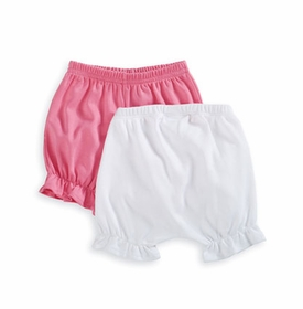 girl's pima bloomer