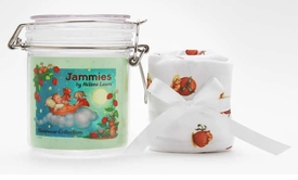 jammies in a jar (for girls) by helen laure