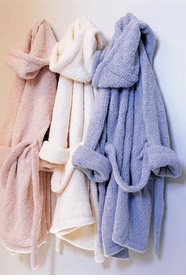 kids robes and cozy playwear
