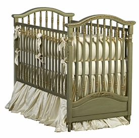 madison crib by art for kids