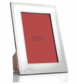 madison sterling silver picture frame