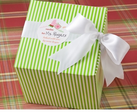 medium gift box (set of six)