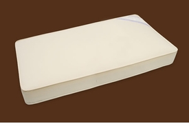 naturepedic organic kids mattress - ultra 2 in 1 series