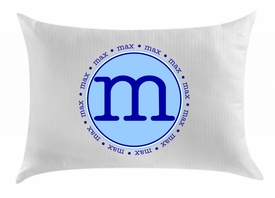 personalized pillow case (the original)