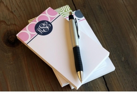 personalized small notes
