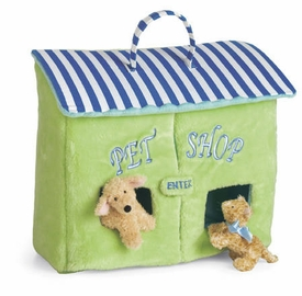 pet shop activity set by north american bear