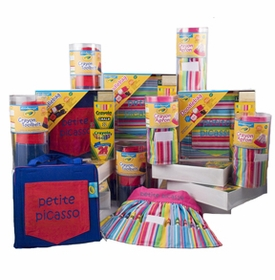 petite picasso assorted gift set