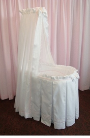 princess grand bassinet