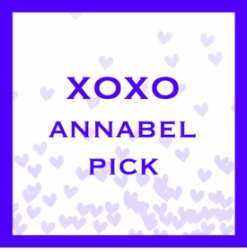 purple hearts personalized gift stickers