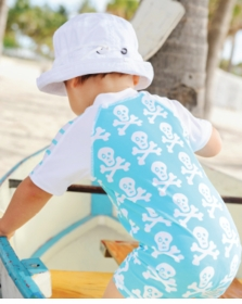 snapper rock sunsuits for boys