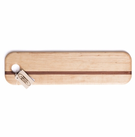 soundview millworks french bread serving board