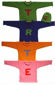 sweaters for baby and kids