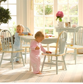 table and chair sets by art for kids