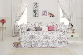 whistle & wink china doll kid bedding