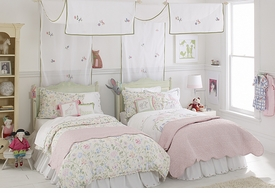whistle & wink kid bedding