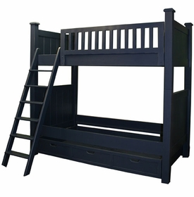 william bunk bed