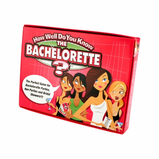 At Home Bachelorette Party Kit