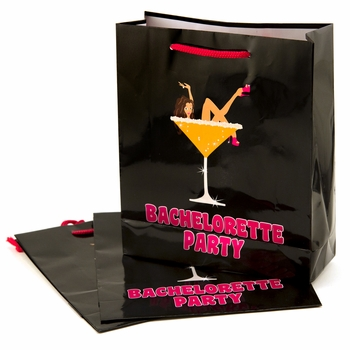 Bachelorette Party Goodie Bags - 3