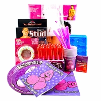 Bachelorette Party Kit - Next Best Thing to a Stripper