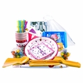 Bachelorette Party Kit - Pizza Party