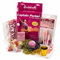 Bachelorette Party Bar Crawl Kit