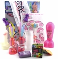 Bachelorette Party Kit - The Drunken Night In - Sold Out