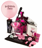 Bachelorette Party Kit - The Sophisticate