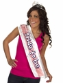 Bride To Be Sash - Flashing - Really Great!