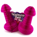 Bachelorette Party Double Dick Centerpiece