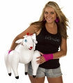 Inflatable Sheep Doll