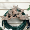 Chicadee Garden Hose Holder