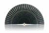 Decorative Pleated Fan - Style #169