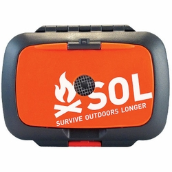 Click to enlarge image of Adventure Medical Kits SOL Origin Survival Tool