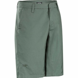 Click to enlarge image of ARC'TERYX A2B Chino Shorts (Men's)