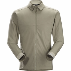 Click to enlarge image of ARC'TERYX A2B Commuter Jacket (Men's)