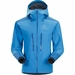 ARC'TERYX Alpha AR Jacket (Men's)
