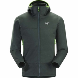 Click to enlarge image of ARC'TERYX Arenite Hoody (Men's)