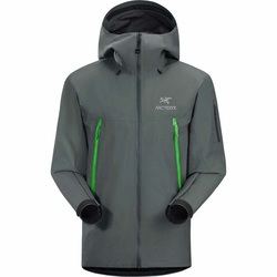 Click to enlarge image of ARC'TERYX Beta SV Jacket (Men's)