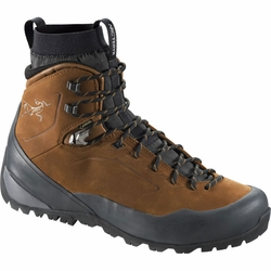 Click to enlarge image of ARC'TERYX Bora Mid Leather GTX Hiking Boots (Men's)
