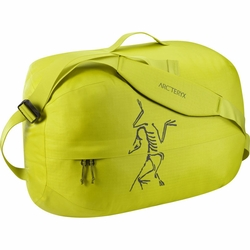 Click to enlarge image of ARC'TERYX Carrier Duffel 35