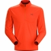 ARC'TERYX Iridine Zip Neck LS Baselayer (Men's)