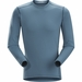ARC'TERYX Phase SV Crew LS Baselayer (Men's)