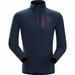 ARC'TERYX Rho LTW Zip Neck Baselayer (Men's)
