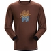 ARC'TERYX Towers LS T-Shirt (Men's)