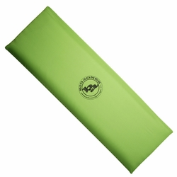 Click to enlarge image of Big Agnes Sleeping Giant Memory Foam Pad Upgrade Kit