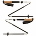 Black Diamond Alpine FL Z Trekking Poles